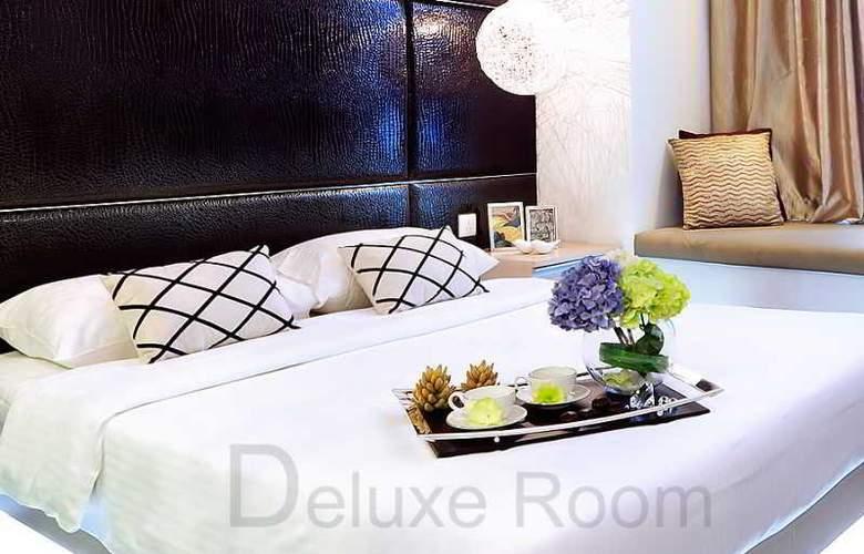 M1 Hotel - Room - 10