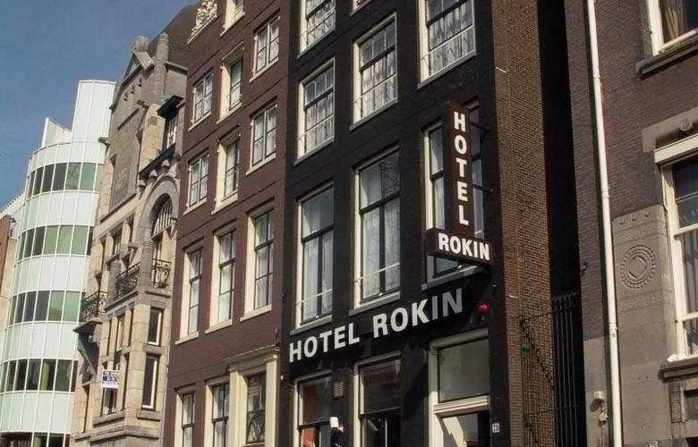 Rokin - Hotel - 0