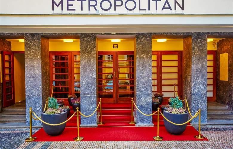 Metropolitan Old Town - Hotel - 0