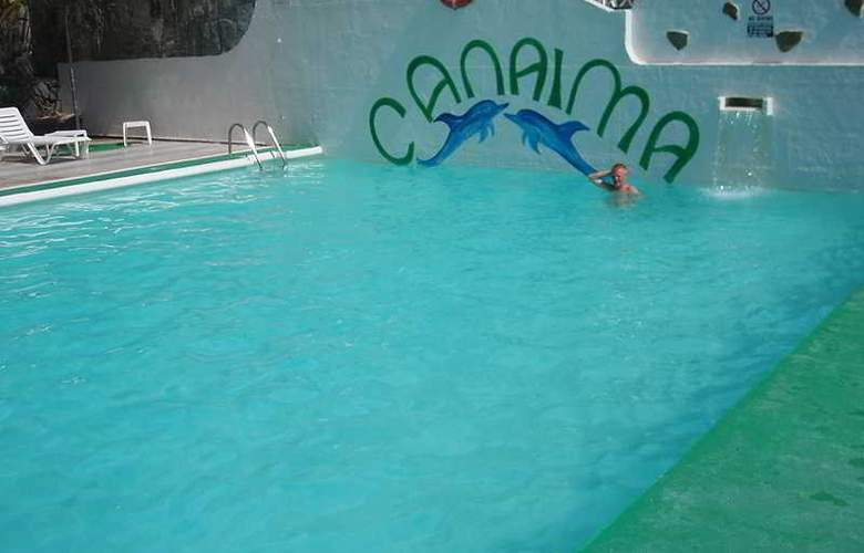 Canaima Only Adults - Pool - 8