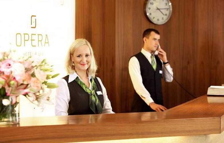 Opera Hotel&Spa - General - 12