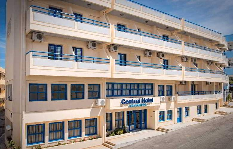 Hersonissos Central - Hotel - 2