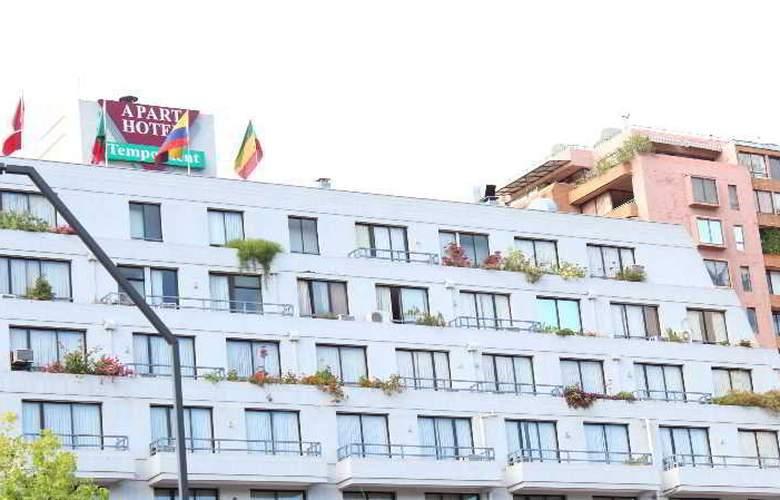 Tempo Rent Apart - Hotel - 8