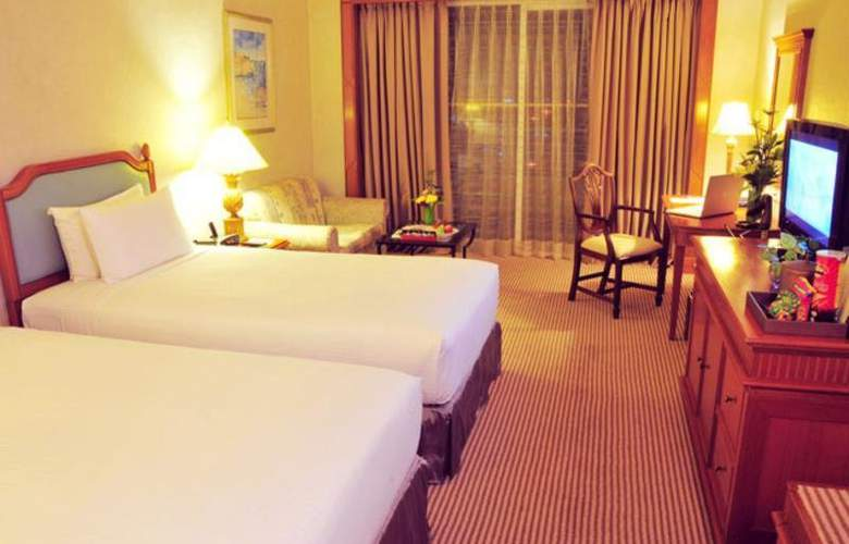 Dorsett Grand Labuan - Room - 6
