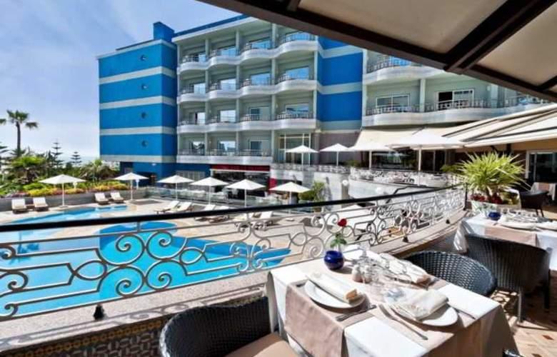 Club Val d Anfa - Terrace - 11