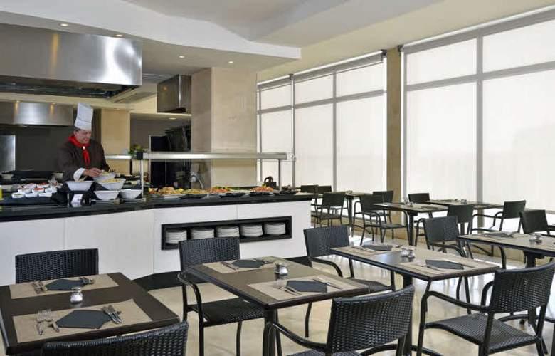Sol Barbados - Restaurant - 7