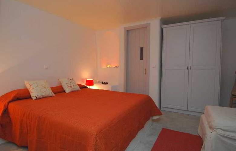 Senia Hotel - Room - 17