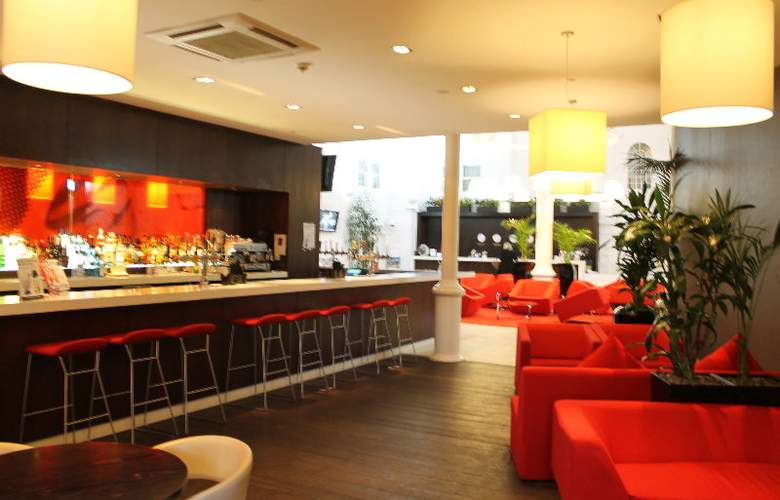 Park Inn By Radisson Cardiff City Centre - Bar - 3