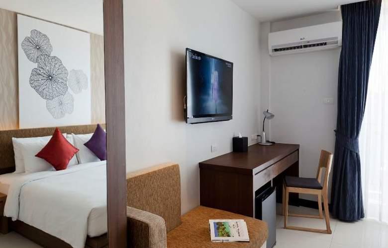 Aspira Prime Patong - Room - 18