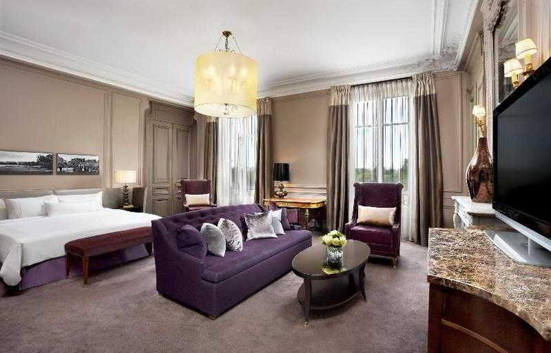 The Westin Paris - Room - 24