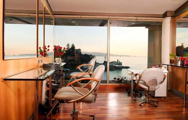 Enjoy Viña del Mar - Hotel - 0