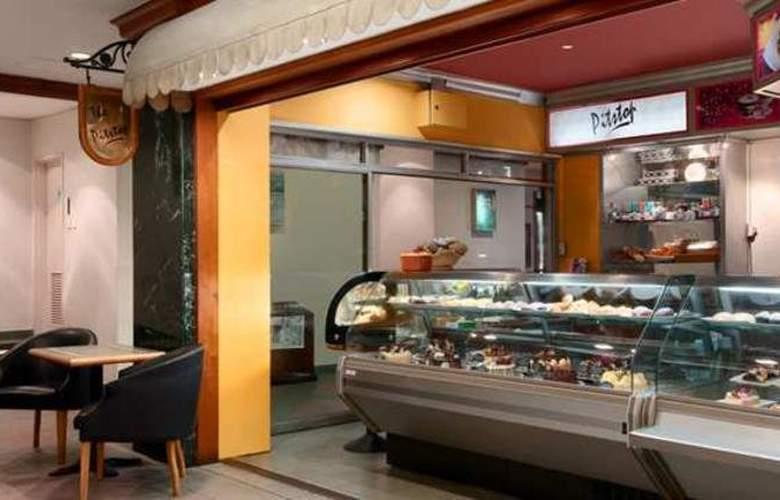 Hilton Colombo Residence - Restaurant - 17