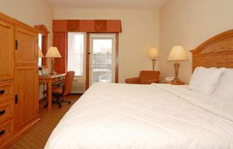 Comfort Inn & Suites by Seaside Convention Center - Room - 4