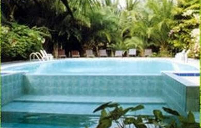 Golden Pai & Suite Resort Mae Hong Son - Pool - 7