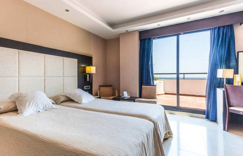 Marina dOr Playa Hotel 4 Estrellas - Room - 20