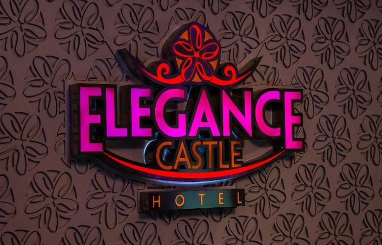 Elegance Castle Hotel - Hotel - 2