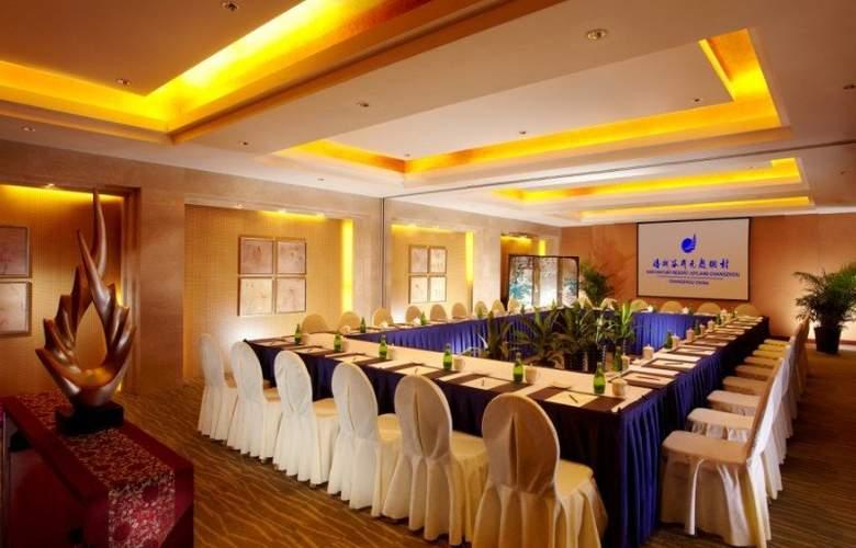 New Century Resort Joyland Changzhou - Conference - 10