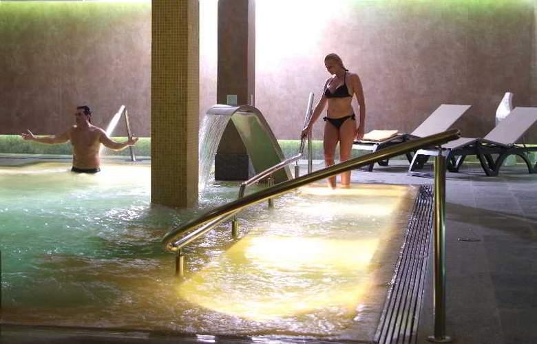 Sandos Monaco Beach Hotel and Spa - Sport - 37