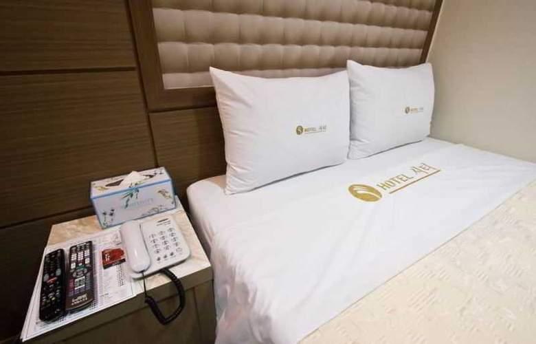 City Park Hotel Jongno - Room - 3