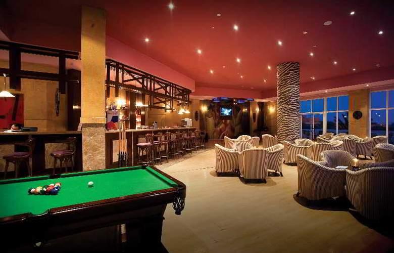 AA Amwaj Sharm El Sheikh - Bar - 12