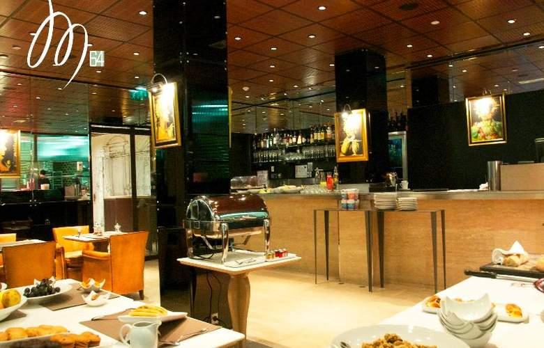 Intercontinental Paris - Avenue Marceau - Restaurant - 17