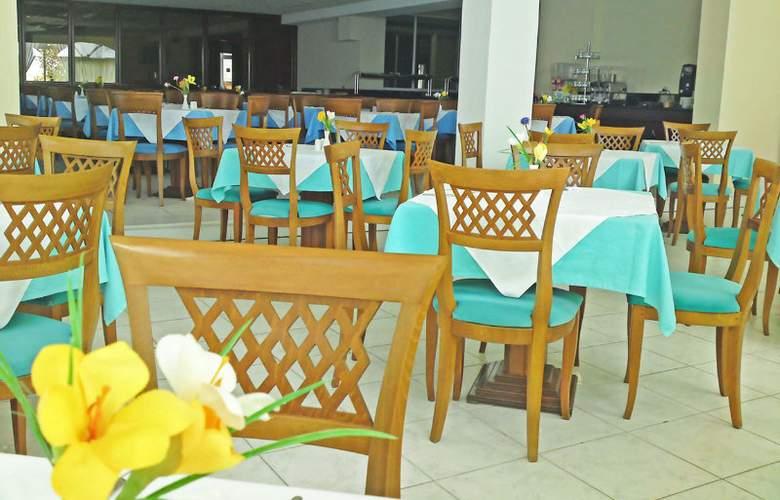 Astir Palace - Restaurant - 5