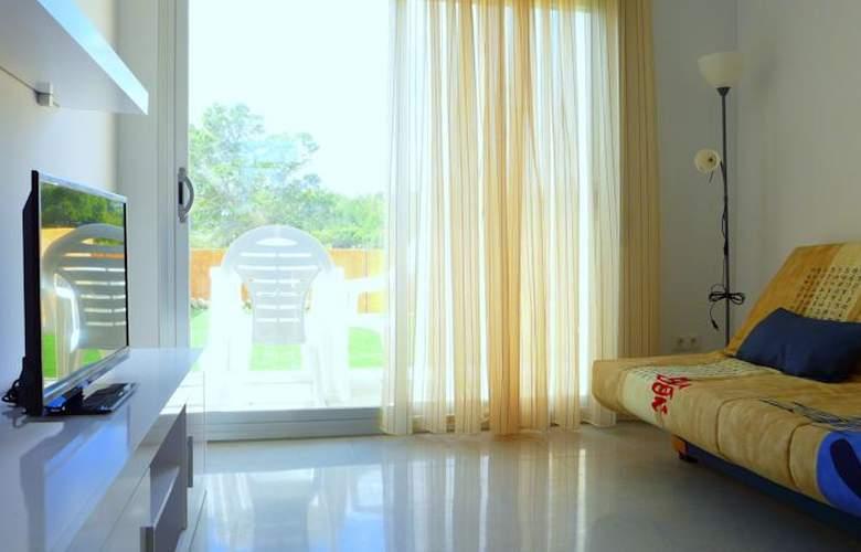 Sun Dore Rentalmar - Room - 18