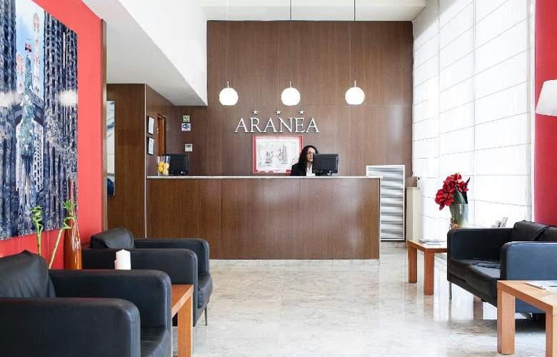 Aranea - General - 8