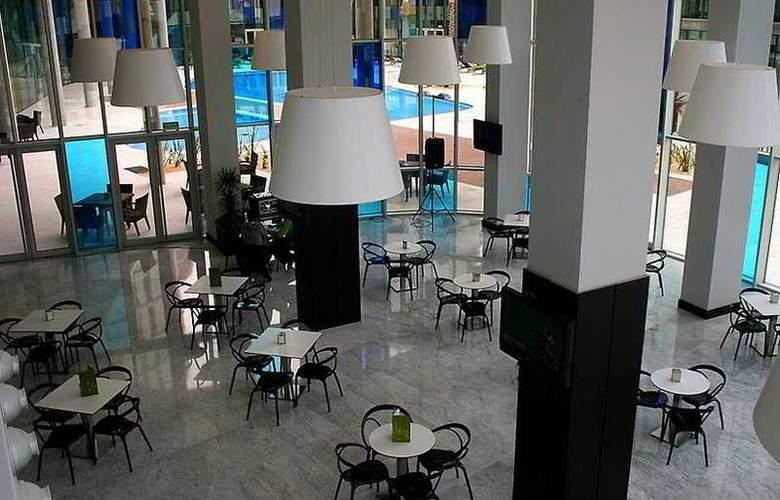 Agora Spa & Resorts - Bar - 24