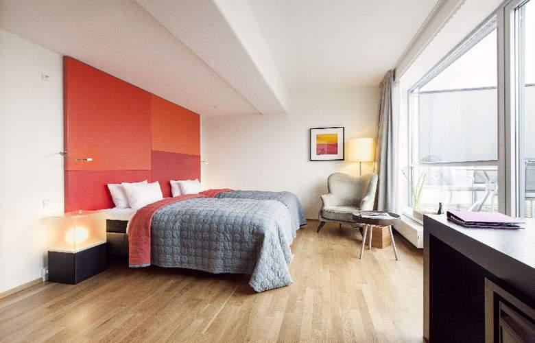 Skt Petri - Room - 8