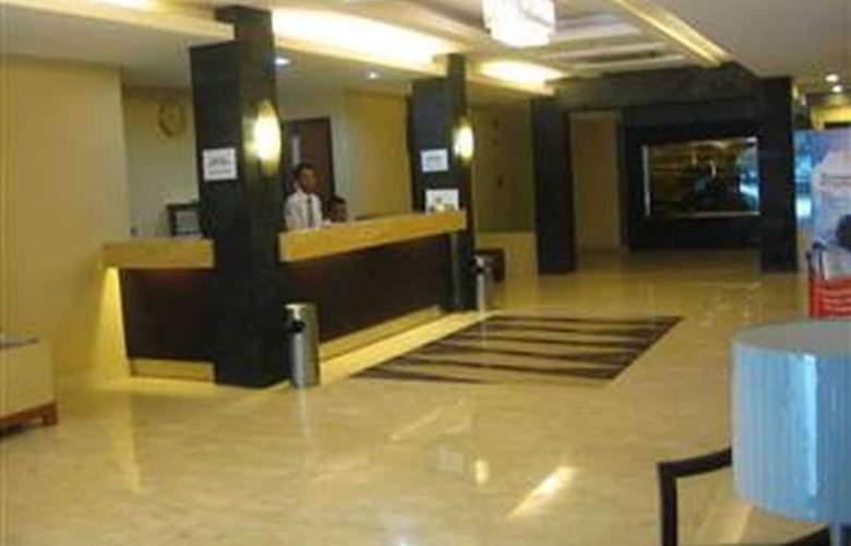 Rota Hotel - General - 1
