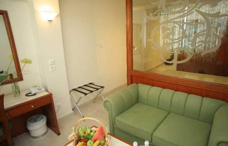 Lavita Hotel Mitsis - Room - 4