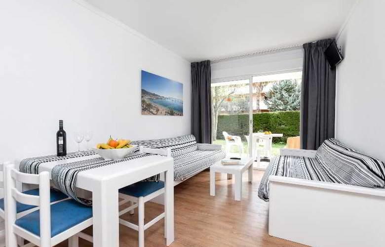 Duvabitat Apartaments - Room - 9