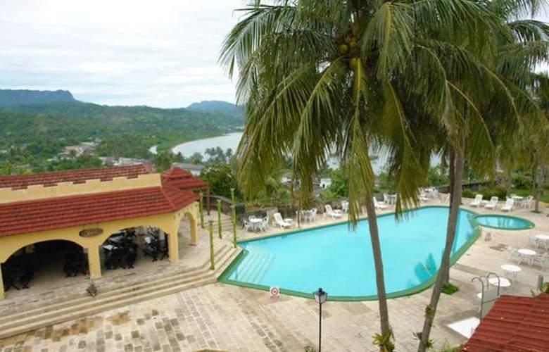 El Castillo - Hotel - 0