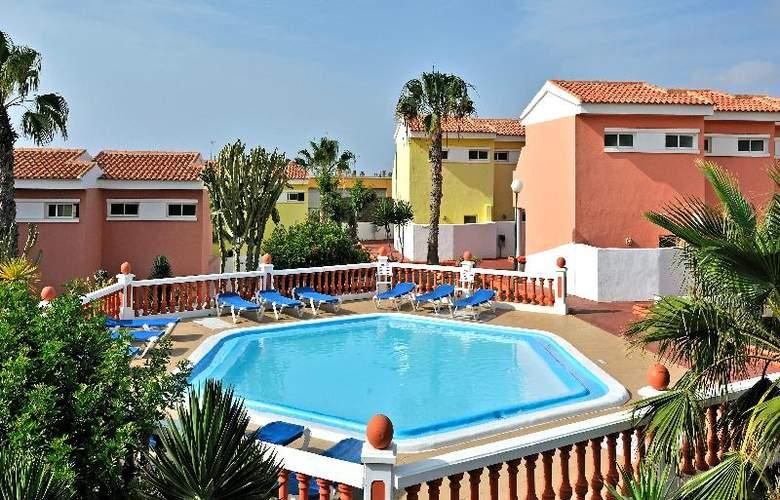 Globales Costa Tropical - Pool - 27