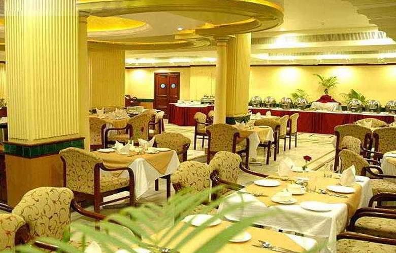 The Amayaa - Restaurant - 5