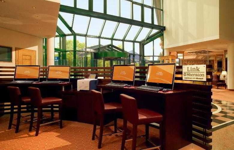 NH Munchen Airport - Hotel - 3