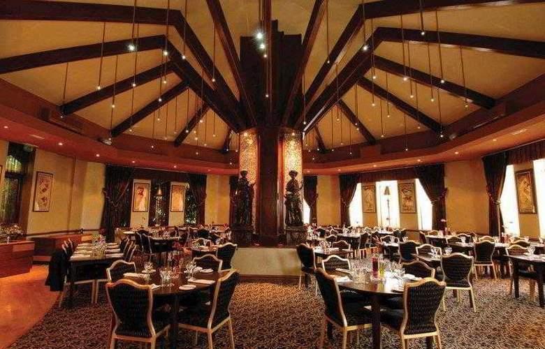 Best Western Premier Leyland - Hotel - 12