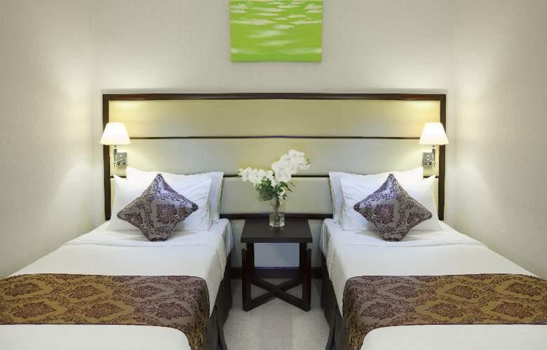 Silka Johor - Room - 4