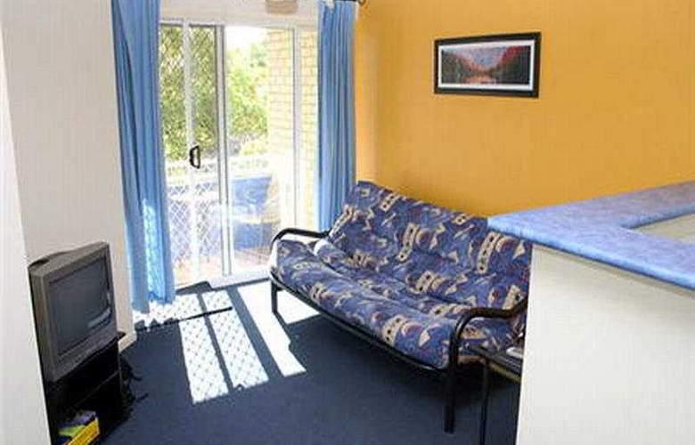Budds Beach - Room - 2