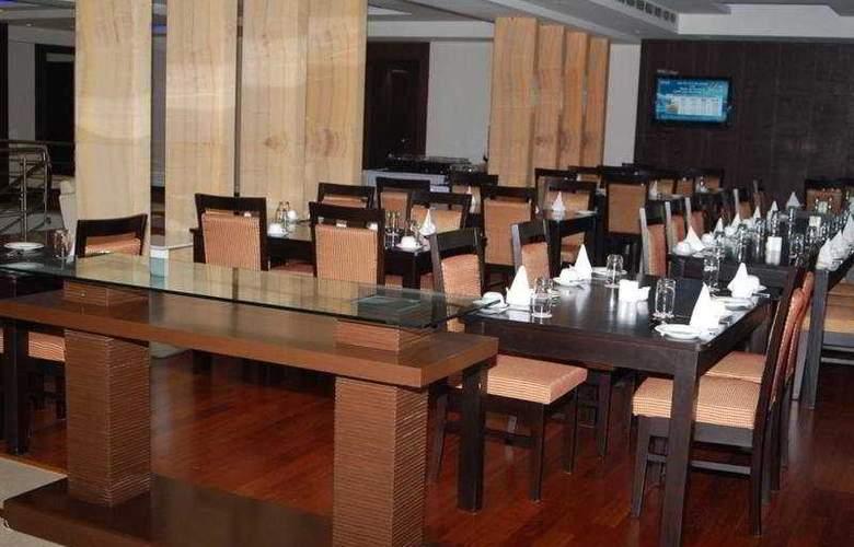 Airport Residency - Restaurant - 4