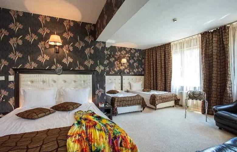 Best Western Lozenetz Sofia - Room - 11
