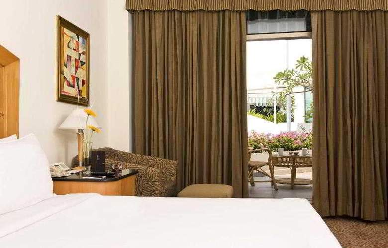 Le Royal Meridien - Room - 22