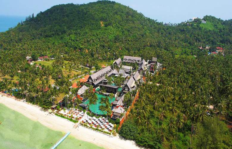 Mai Samui Resort and Spa - Hotel - 17