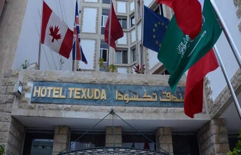 Hotel Texuda - Hotel - 5