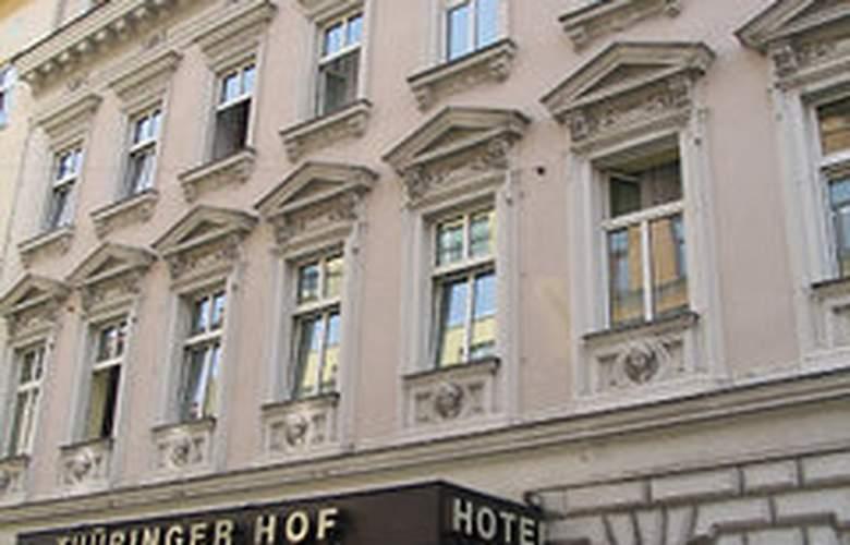 Tulip Inn Thueringer Hof Vienna - Hotel - 0