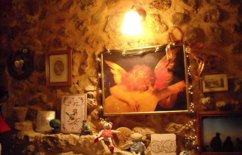 Casa Rural La Quinta De Malu - Restaurant - 37