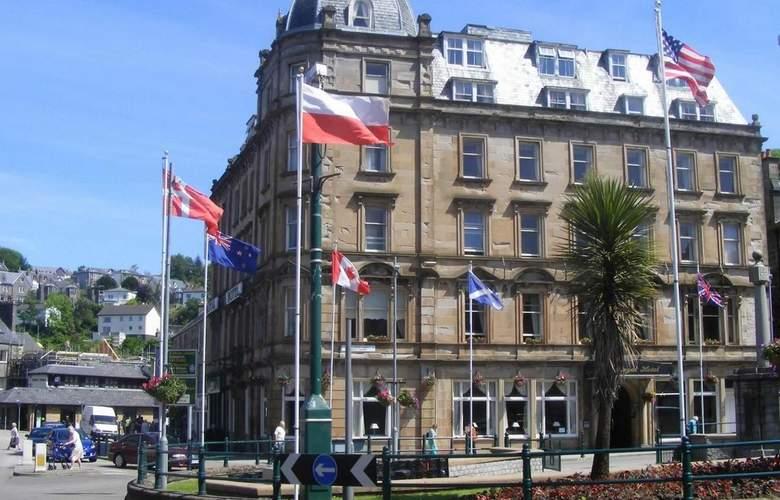 Royal Oban - Hotel - 0