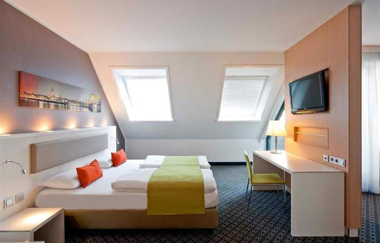 Mercure Severinshof Koeln City - Room - 78