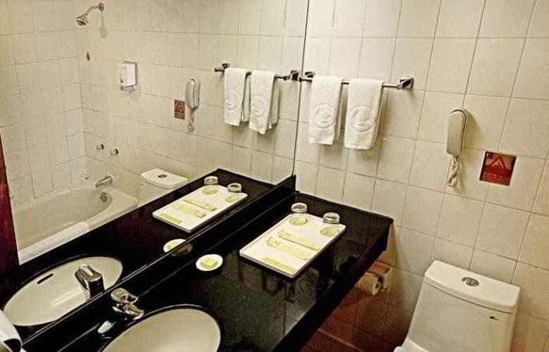 Fu Hua Guang Dong Hotel Macau - Room - 5